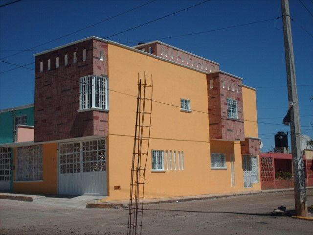 Acabado piedra en polvo fachada murillo realty proyectos - Piedras para fachadas de casas ...